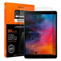 Tempered Glass iPad Pro 10.5 inch iPad Air 3 Spigen Glas.tR SLIM HD