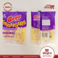 Bega cheese stringers 80gr keju bega stringer mozzarella stick