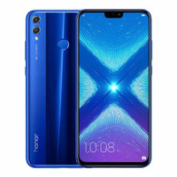 Huawei Honor 8x (Ram 4Gb Internal 128Gb) Garansi Resmi