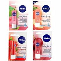 Nivea Lip Care Fruity Shine