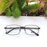 kacamata classic vintage lensa progresif anti radiasi supersin 6808