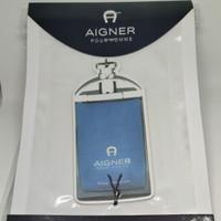 parfum mobil Aigner, bulgari, Noir, bacarat oud - Aigner