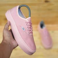 sepatu sneakers Vans AUTHENTIC / sepatu wanita /sepatu sekolah murah