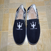 sepatu fashion pria | sepatu Slip on | fashion original import