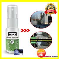 semprotan Anti Embun - Anti fog agent waterproof spray coating - 20 ML