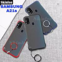 Softcase Samsung A21s Case Frameless