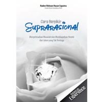 Cara Berpikir Suprarasional