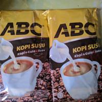 ABC kopi susu + gula 10 x 31 gr