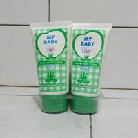 My Baby Diaper Rash Cream Aloe Vera 50gr