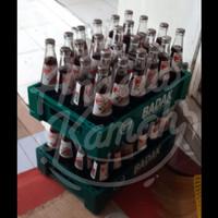 Sarsaparilla Cap Badak (1 Krat isi 24 Botol)