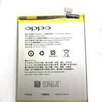 Baterai Battery Original Oppo F7 BLP661