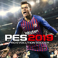 PES 2019 PC FULL PATCH