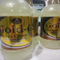 Jelly Jely Jeli Gamat Gold G 320ml 320 ml original asli