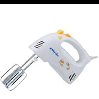 Miyako hand mixer/stand mixer HM_620 - Kuning