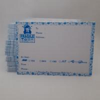 label olshop pengiriman