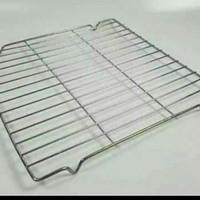 cooling rak / alat pendingin kue ukuran 40x60cm
