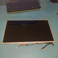 Layar LCD Leptop HP Pavilion DV3