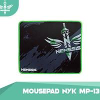 Nyk Mp-N13 Mousepad Gaming