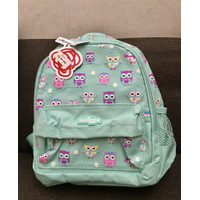 Smiggle Backpack Teeny Tiny Owl Tosca Tas Ransel Anak Original Asli
