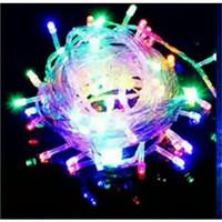 Lampu TUMBLR Lampu Hias INFY LED 10 Meter packing Bo
