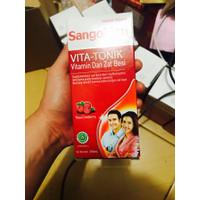 sangobion 250 ml sirup