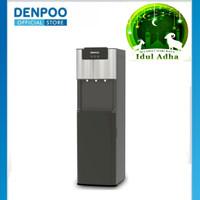 Denpoo Dispenser Premium 4B Galon Bawah Kompressor