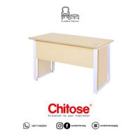Meja Kerja Minimalis / Chitose Desk & Table Kumi MD / Meja Kantor