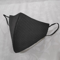 Masker premium bahan N95 6 ply anti megap ( pengap)