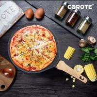Carote Crepe Pan / Wajan 28 Cm