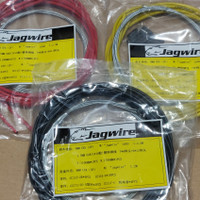 Jagwire Kabel Set Sepeda Rem Cakram Dan Cable Shifter Set