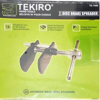 tekiro disc brake spreader kampas rem disc piston mobil motor
