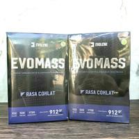 EVOLENE Evo Mass Gainer 2Lbs 912 Gram Weight Gainer Evolene BPOM