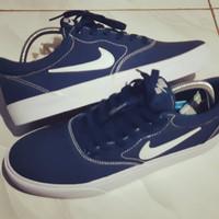 Sepatu Nike SB check cnvs