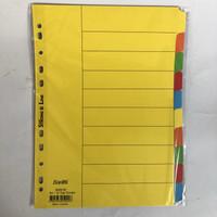 divider BANTEX A4 6050 10 pages