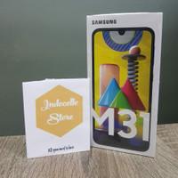 Samsung Galaxy M31 6/128 GB RAM 6GB ROM 128GB Garansi Resmi SEIN