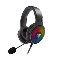 Headset Gaming Fantech Fusion HG22 Headphone RGB Captain 7.1 Original