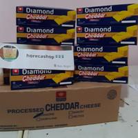 Diamond Cheddar Cheese 500gram