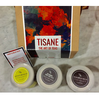 Mini Hampers Tisane