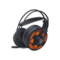 Headset Gaming Fantech Hg10 Headphone Gaming CAPTAIN 7.1 Original