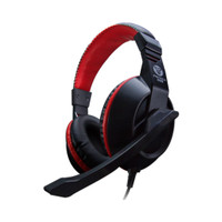 Headset Gaming Fantech Mars Hq50 Headphone Gaming Fantech Original