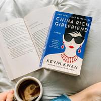 China Rich Girlfriend: A Novel (Crazy Rich Asians Trilogy Book 2)