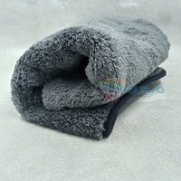 Lap Microfiber 1200GSM Premium Thick Towel