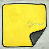 Lap Microfiber 800GSM Premium Thick Cloth