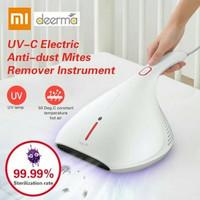 xiaomi deerma vacuum cleaner UV anti tungau penyedot debu kasur sofa