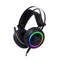 Headset Gaming Fantech Hg15 Headphone Gaming Captain 7.1 Original