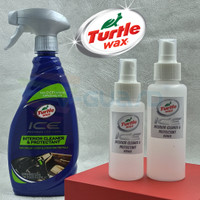 Turtle Wax Ice Interior Cleaner & Protectant Repack