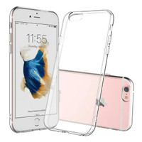 Apple iPhone 6 Plus/ 6S Plus Premium Clear Soft Case