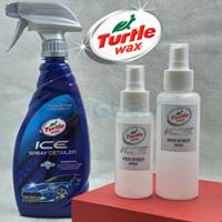 Turtle Wax Ice Spray Detailer Repack