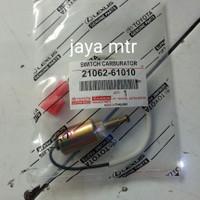 switch carburator kijang doyok KF20/4k