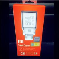 Tc Travel Charger XIAOMI Original 3.0A Qualcom Type-C , Quick